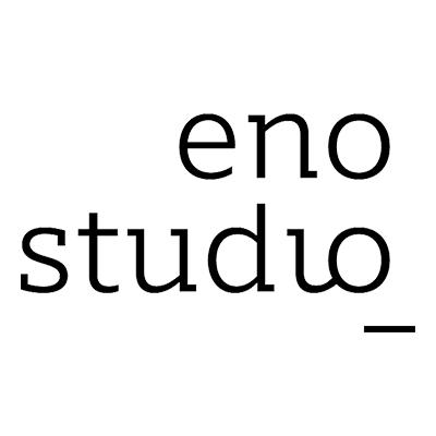 Logo Eno studio