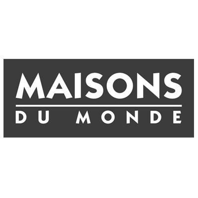 Logo Maison du monde