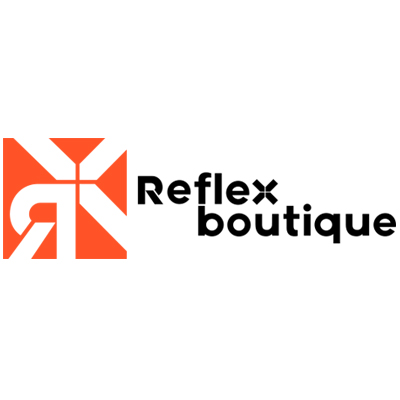 Logo Reflex Boutique