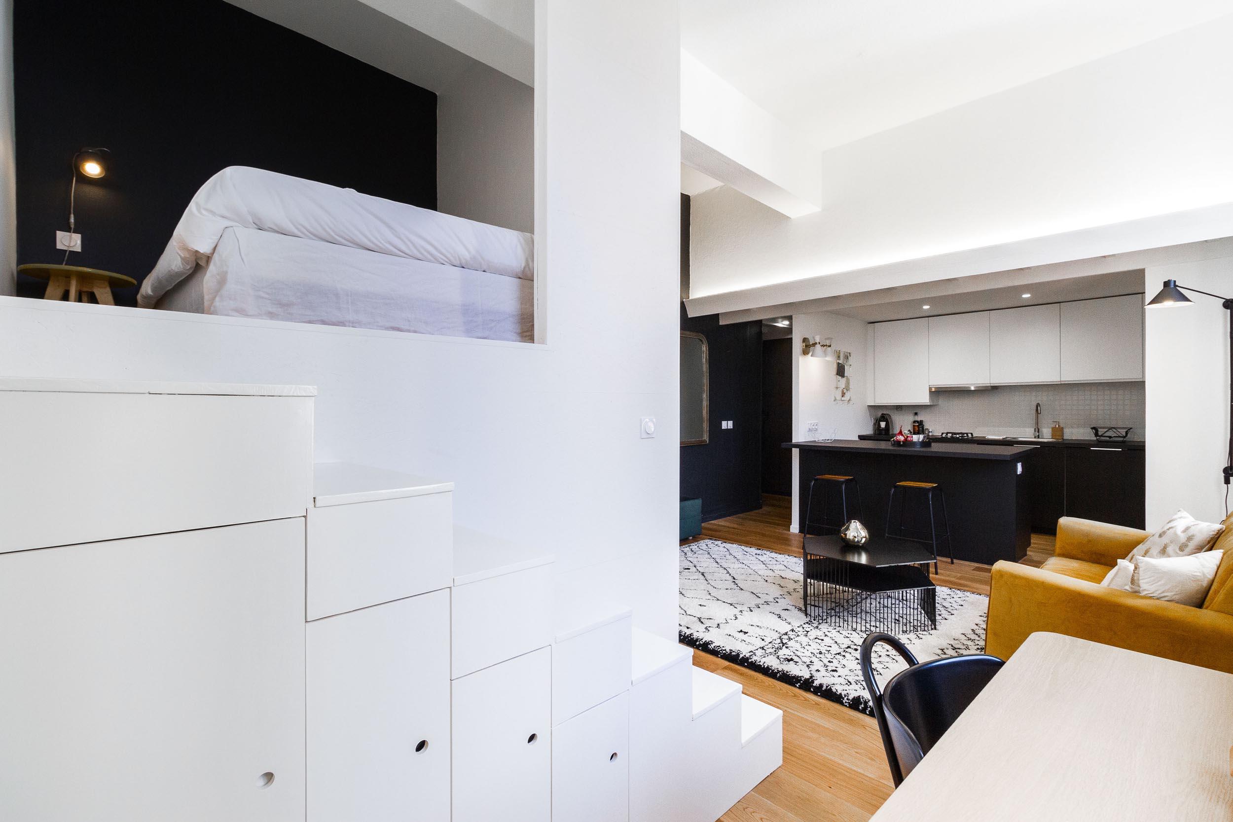 Architecte d'intérieur et Décoratrice Toulouse