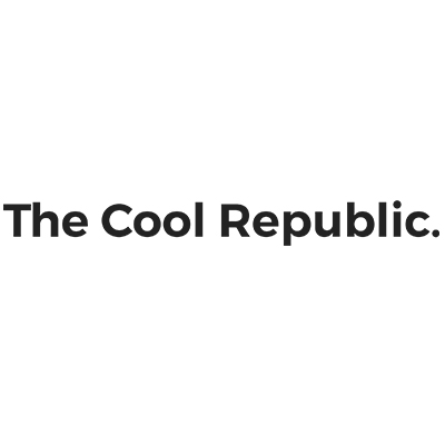 Logo The Cool Republic