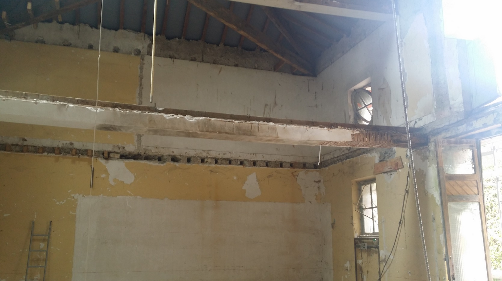 Projet rénovation maison architecte toulouse