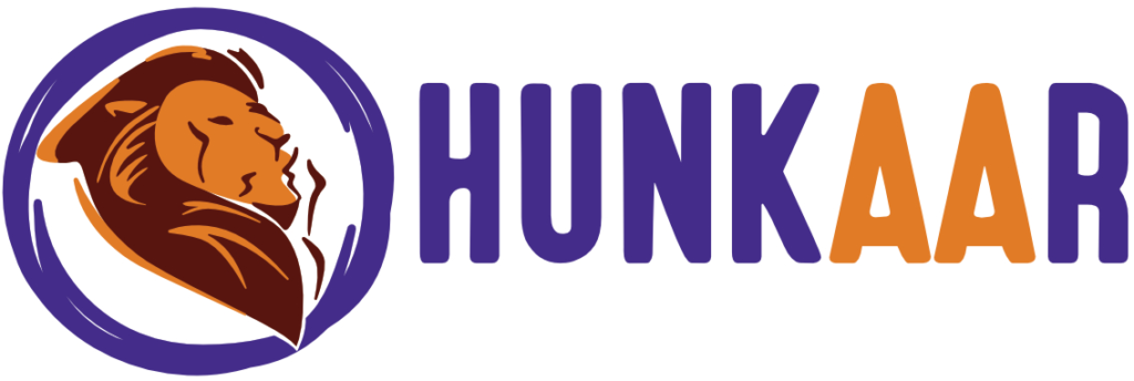 Logo Hunkaar