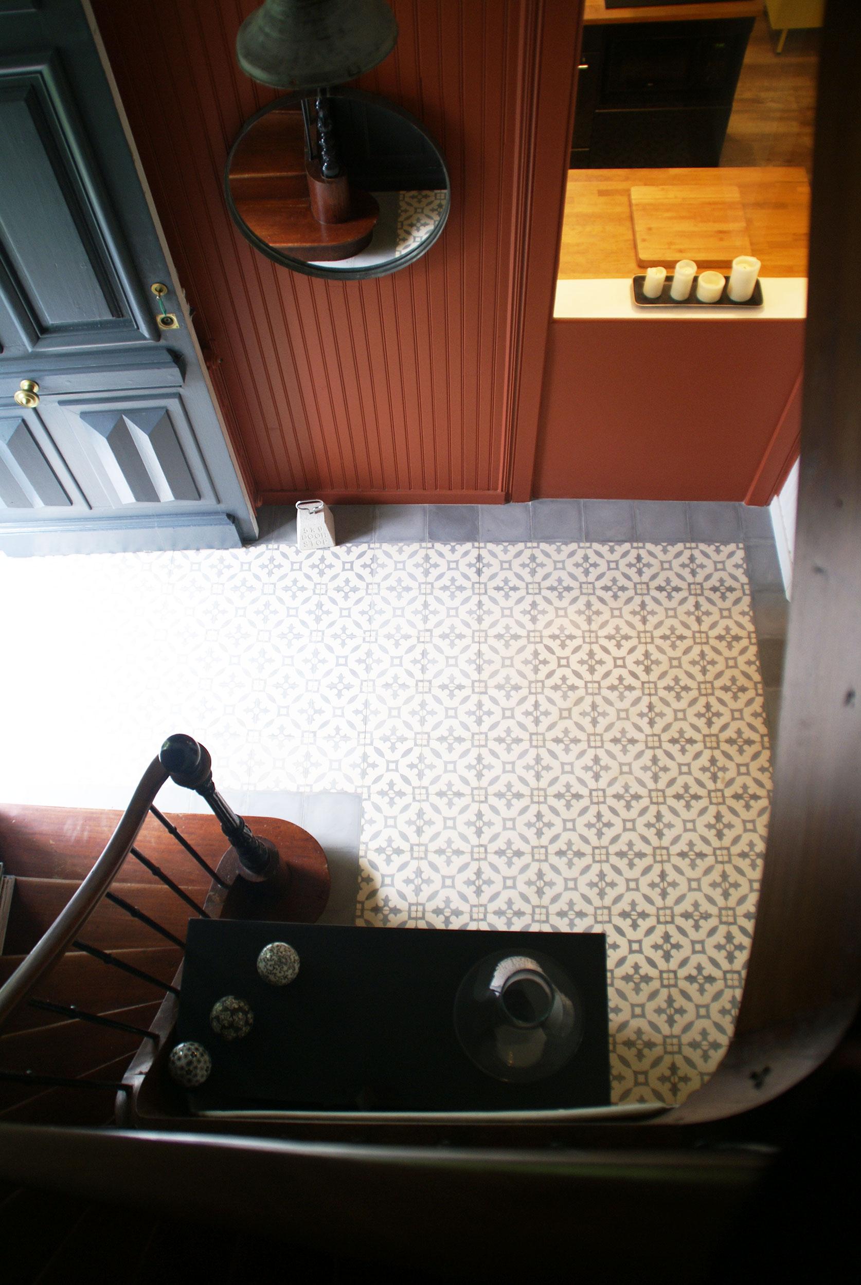 Rénovation totale maison saint-girons architecte intérieur décoratrice Toulouse Haute-Garonne Occitanie