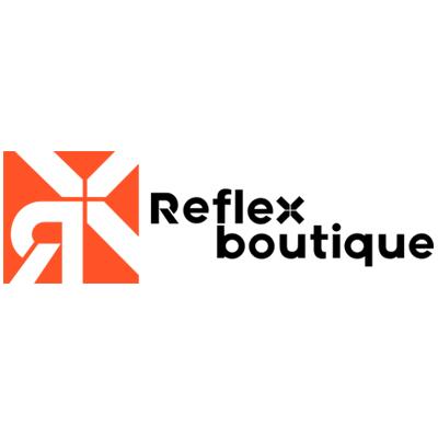 Logo Reflex Boutique